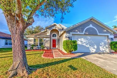 1705 Kirtley Drive, Brandon, FL 33511 - MLS#: T3139149