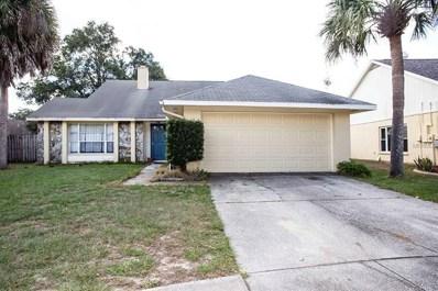 1604 Bent Pine Way, Brandon, FL 33511 - MLS#: T3139154