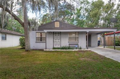 1809 E Eskimo Avenue, Tampa, FL 33604 - MLS#: T3139161