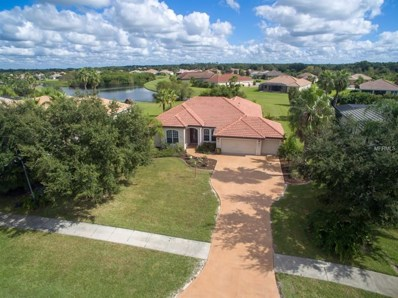 623 Country Meadow Way, Bradenton, FL 34212 - MLS#: T3139185
