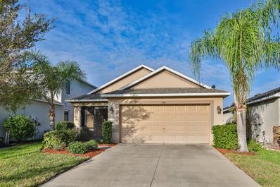 914 Seminole Sky Drive, Ruskin, FL 33570 - MLS#: T3139203