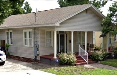 2410 E 8TH Avenue, Tampa, FL 33605 - MLS#: T3139210