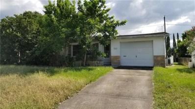 5034 Cicero Drive, New Port Richey, FL 34652 - MLS#: T3139222
