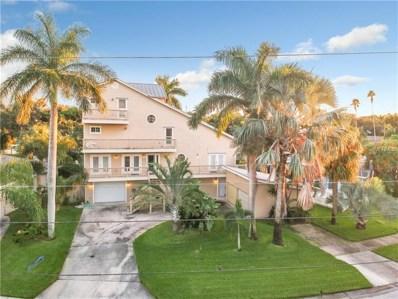 1902 Arrowhead Drive NE, St Petersburg, FL 33703 - MLS#: T3139235
