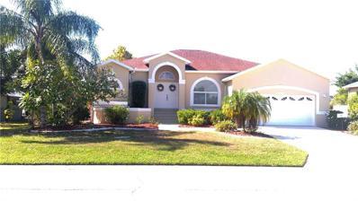 311 N 14TH Street Sw, Ruskin, FL 33570 - MLS#: T3139238