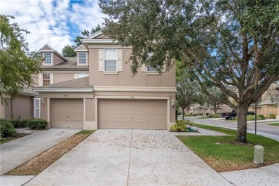 9818 Blue Palm Way, Tampa, FL 33610 - #: T3139262