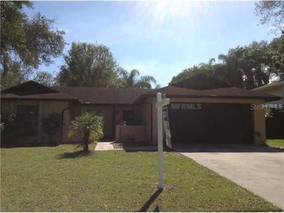 7310 Barry Road, Tampa, FL 33634 - MLS#: T3139273