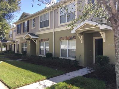 12248 Foxmoor Peak Drive, Riverview, FL 33579 - MLS#: T3139279