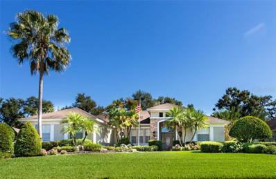 2904 Spring Hammock Drive, Plant City, FL 33566 - MLS#: T3139282