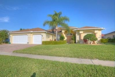 3822 Cardenal Avenue, Ruskin, FL 33573 - #: T3139308