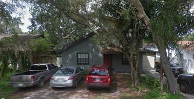 10214 N Hyaleah Road, Tampa, FL 33617 - MLS#: T3139311