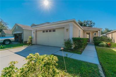 420 Maple Pointe Drive, Seffner, FL 33584 - MLS#: T3139339