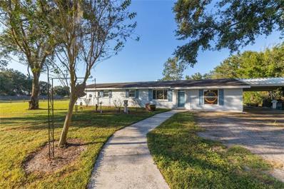 6708 W Knights Griffin Road, Plant City, FL 33565 - MLS#: T3139347