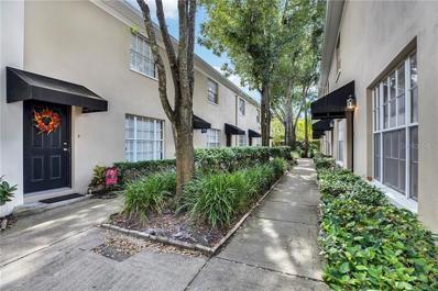 408 S Arrawana Avenue UNIT C3, Tampa, FL 33609 - MLS#: T3139401
