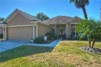 16901 Harrierridge Place, Lithia, FL 33547 - MLS#: T3139425
