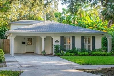 2426 W Prospect Road, Tampa, FL 33629 - MLS#: T3139431