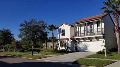 8202 Dunham Station Drive, Tampa, FL 33647 - MLS#: T3139454