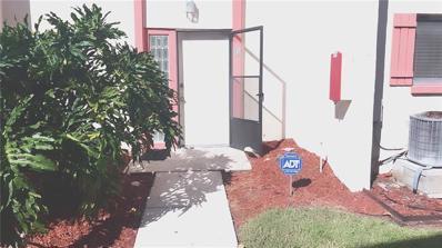 5812 16TH Lane S UNIT 2, St Petersburg, FL 33712 - MLS#: T3139464