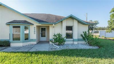 3265 Villa Way Circle, Saint Cloud, FL 34769 - MLS#: T3139482