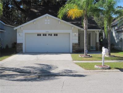 15130 Deer Meadow Drive, Lutz, FL 33559 - #: T3139486