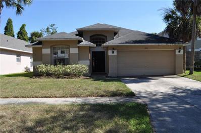 6912 Jamestown Manor Drive, Riverview, FL 33578 - MLS#: T3139495
