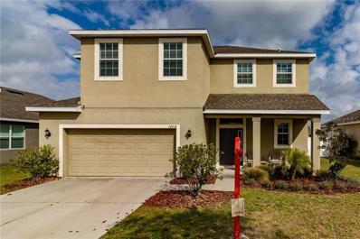14218 Alistar Manor Drive, Wimauma, FL 33598 - #: T3139497