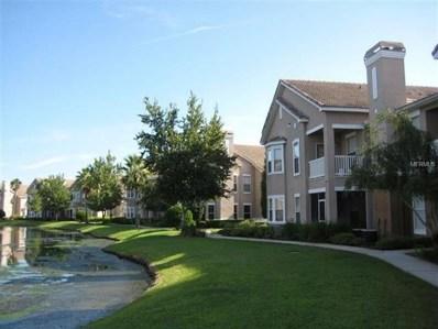 10528 Villa View Circle UNIT 10528, Tampa, FL 33647 - MLS#: T3139514