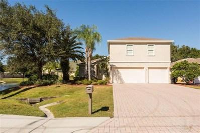2614 Velventos Drive, Clearwater, FL 33761 - MLS#: T3139529