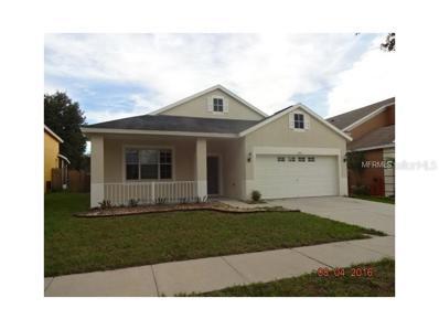 12711 Bramfield Drive, Riverview, FL 33579 - MLS#: T3139538