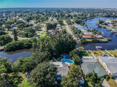 8500 Riverside Drive NE, St Petersburg, FL 33702 - MLS#: T3139546