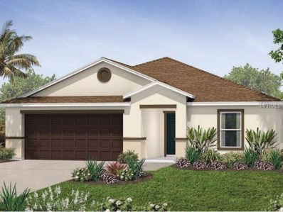 10629 Massimo Drive, Wimauma, FL 33598 - MLS#: T3139552