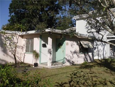 3131 W Fielder Street, Tampa, FL 33611 - #: T3139564