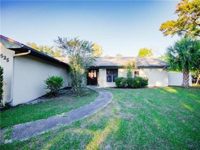 525 Queens Court, Lakeland, FL 33803 - MLS#: T3139565