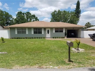 4000 Ramiro Street, Sebring, FL 33872 - #: T3139578