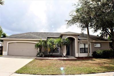 12311 Huckleberry Court, Riverview, FL 33569 - #: T3139580