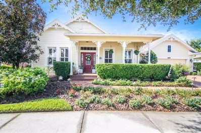 8238 Swiss Chard Circle, Land O Lakes, FL 34637 - #: T3139622