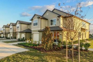 1156 Pavia Drive, Apopka, FL 32703 - MLS#: T3139624