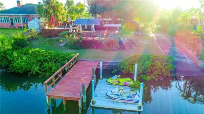 305 Flamingo Drive, Apollo Beach, FL 33572 - MLS#: T3139636