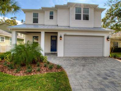 3300 W Wallcraft Avenue, Tampa, FL 33611 - MLS#: T3139656