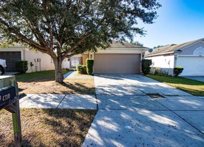 4310 Country Hills Boulevard, Plant City, FL 33563 - MLS#: T3139665