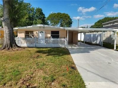 3915 W Bay Avenue, Tampa, FL 33616 - MLS#: T3139666