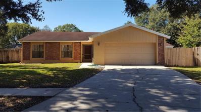 4906 Crockett Court, Tampa, FL 33625 - MLS#: T3139671