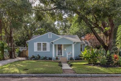910 W Orient Street, Tampa, FL 33603 - MLS#: T3139676
