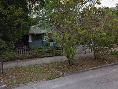210 W Woodlawn Avenue, Tampa, FL 33603 - MLS#: T3139691
