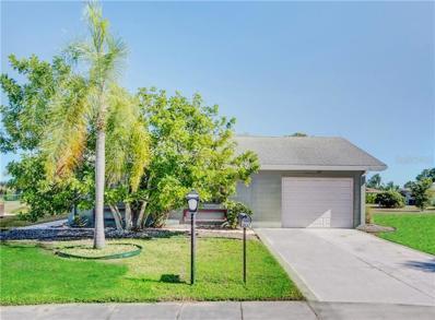 207 Genet Court, Sun City Center, FL 33573 - MLS#: T3139713