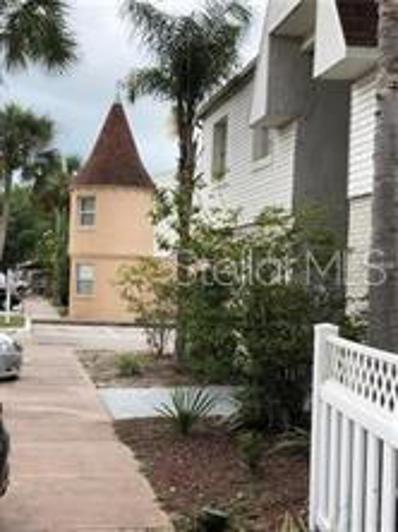 7210 N Manhattan Avenue UNIT 2521, Tampa, FL 33614 - MLS#: T3139725