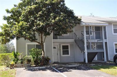 5023 Terrace Palms Circle UNIT 102, Tampa, FL 33617 - MLS#: T3139737