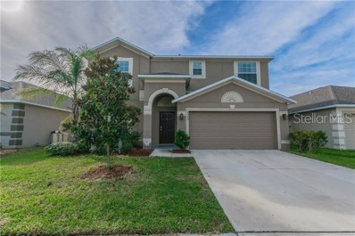 2360 Dovesong Trace Drive, Ruskin, FL 33570 - #: T3139741