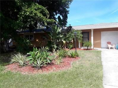 11755 81ST Avenue, Seminole, FL 33772 - MLS#: T3139742
