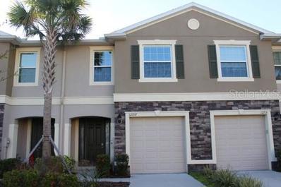 12717 Lexington Ridge Street, Riverview, FL 33578 - MLS#: T3139744